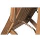 SIENA GARDEN Klappstuhl »Paleros«, BxTxH: 53,5 x 65 x 97 cm, Akazienholz-Thumbnail