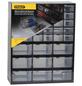 STANLEY Kleinteilemagazin, BxHxL: 37 x 44 x 16 cm, Kunststoff-Thumbnail
