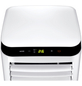 COMFEE Klimagerät »MPPH-08CRN7«, 900 W, 286 m³/h (max.)-Thumbnail