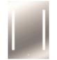 KRISTALLFORM Kosmetikspiegel »Sirius«, beleuchtet, BxH: 50 x 70 cm-Thumbnail