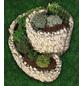 BELLISSA Kräuterspirale, BxHxL: 90 x 60 x 110 cm, Stahl-Thumbnail