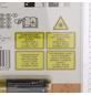 laserliner® Kreuzlinienlaser »SmartCross-Laser«, schwarz/weiss-Thumbnail