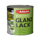 Kunstharz Glanzlack, weiß , glänzend-Thumbnail