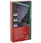KONSTSMIDE LED-Dekoleuchte, sternförmig, Höhe: 40 cm, Batteriebetrieb-Thumbnail