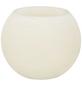 CASAYA LED-Kerze »Rustic«, Ø 7,5 cm, creme, 3D-Flacker-Effekt, Timer, inkl. Batterien-Thumbnail