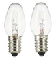 KOPP LED-Leuchtmittel, 7 W, E14, 2700 K, warmweiß, 105 lm-Thumbnail