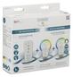 SCHWAIGER LED-Leuchtmittel »HOME4YOU«, 9,5 W, E27, 2700 – 6500 K, mehrfarbig, 806 lm-Thumbnail