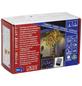 KONSTSMIDE LED-Lichterkette, 10,53 m mit 80 LED, RGB (mehrfarbig)-Thumbnail