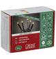 KONSTSMIDE LED-Lichterkette, 4,33 m mit 20 LED, bernsteinfarben-Thumbnail