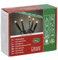 KONSTSMIDE LED-Lichterkette, 6,43 m mit 50 LED, bernsteinfarben-Thumbnail