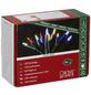KONSTSMIDE LED-Lichterkette, 6,6 m mit 35 LED, RGB (mehrfarbig)-Thumbnail