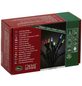 KONSTSMIDE LED-Lichterkette, 8,85 m mit 50 LED, RGB (mehrfarbig)-Thumbnail