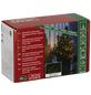 KONSTSMIDE LED-Lichterkette, bernsteinfarben, 60 Lichter-Thumbnail