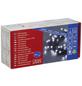 KONSTSMIDE LED-Lichterkette »Globe«, kaltweiß, Netzbetrieb, Kabellänge: 11,32 m-Thumbnail