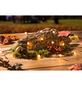 KONSTSMIDE LED-Lichterkette »Globe«, warmweiß, Netzbetrieb, Kabellänge: 11,32 m-Thumbnail