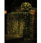 CASAYA LED-Lichterkette »LED Micro«, warmweiß, Batteriebetrieb, Kabellänge: 14,3 m-Thumbnail