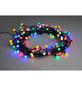 KONSTSMIDE LED-Lichterkette, mehrfarbig, Netzbetrieb, Kabellänge: 11,32 m-Thumbnail