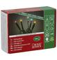 KONSTSMIDE LED-Lichterkette, mehrfarbig, Netzbetrieb, Kabellänge: 9,93 m-Thumbnail