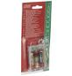 KONSTSMIDE LED-Lichterkette, warmweiß, Batteriebetrieb, Kabellänge: 0,5 m, inkl. Batterien-Thumbnail
