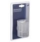 REV LED-Nachtlicht mit Dämmerungsautomatik weiß 1-flammig 0,7 W 6,4 x 9 x 5,8 cm-Thumbnail