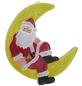 KONSTSMIDE LED-Weihnachtsmann, Höhe: 39 cm, Netzbetrieb-Thumbnail