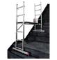 KRAUSE Leiterngerüst »CORDA«, Gerüsthöhe: 168 cm-Thumbnail
