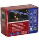 KONSTSMIDE Lichterkette, bernsteinfarben, Batteriebetrieb, Kabellänge: 0,5 m, inkl. Batterien-Thumbnail