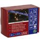 KONSTSMIDE Lichterkette, bernsteinfarben, Batteriebetrieb, Kabellänge: 2,4 m, inkl. Batterien-Thumbnail