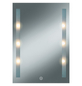 KRISTALLFORM Lichtspiegel »Moon Light 1«, , BxH: 50 x 70 cm-Thumbnail