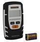 laserliner® Materialfeuchtemessgerät »MoistureFinder Compact«, weiss/schwarz-Thumbnail
