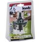 KWB Mehrkranzlochsägen, 75 mm, Länge 5 cm, Sechskant, 8-tlg-Thumbnail