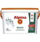 alpina Mineralfarbe »Minera«, Weiß, matt-Thumbnail