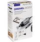 DREMEL Multifunktionswerkzeug »Dremel 3000-1-25«, 130 W, inkl. Zubehör-Thumbnail