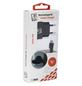 2GO Netzladegerät, Schwarz, Micro-USB-Stecker-Thumbnail