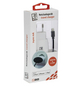 2GO Netzladegerät, Weiß | Schwarz, Lightning-Stecker, USB-Buchse-Thumbnail