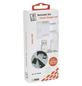 2GO Netzladegerät, Weiß, USB-Buchse, Lightning-Stecker-Thumbnail