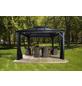 SOJAG Pavillon »Mykonos«, rechteckig, BxHxT: 425 x 291 x 299 cm-Thumbnail