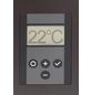 HAAS & SOHN Pelletofen »HSP 2.17 Home II«, 8 kw, WiFi-fähig, BxHxT: 49,8 x 96,7 x 52,5 cm-Thumbnail