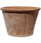 Kirschke Pflanzgefäß »Braga«, ØxH: 30 x 23 cm, terrakottafarben-Thumbnail