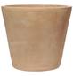 Kirschke Pflanzgefäß »ENZO«, ØxH: 38 x 34 cm, terrakottafarben-Thumbnail