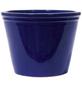 Kirschke Pflanzgefäß »Lemgo«, ØxH: 38 x 30 cm, blau-Thumbnail