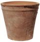 Kirschke Pflanzgefäß »Marbella«, ØxH: 13 x 13 cm, terrakottafarben-Thumbnail