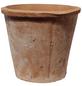 Kirschke Pflanzgefäß »Tarifa«, ØxH: 20 x 19 cm, terrakottafarben-Thumbnail