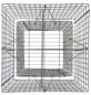 BELLISSA Pflanzsäule, BxHxL: 40 x 80 x 40 cm, kunststoff/stahl-Thumbnail