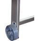 KRAUSE Plattformgerüst »CORDA«, Gerüsthöhe: 170 cm-Thumbnail
