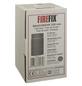 FIREFIX® Rauchrohr, ØxL: 15 x 25 cm, Stärke: 2 mm, Stahl-Thumbnail
