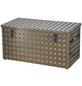 ALUTEC Riffelblechbox, LxBxH: 1022 x 519 x 525 mm, Blech-Thumbnail