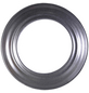 FIREFIX® Rosette, Ø: 13 cm, Stärke: 0,6 mm, Stahl-Thumbnail