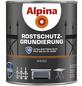 alpina Rostschutzgrundierung, weiß , seidenmatt-Thumbnail