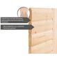 KARIBU Saunahaus »Goldingen 1«, BxTxH: 231 x 273 x 235 cm, ohne Ofen-Thumbnail